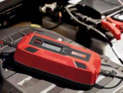ULTIMATE SPEED® Kfz-Batterieladegerät