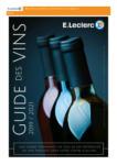 E. Leclerc Guide des vins 2019/2021 - au 31.12.2021
