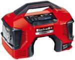 HELLWEG Baumarkt Einhell Hybrid-Kompressor Set TE-AC 18/11 Li AC