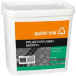 HELLWEG Baumarkt quick-mix Pflaster-Fugenmörtel basalt 10 kg