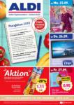 ALDI Nord Wochen Angebote - bis 28.09.2019