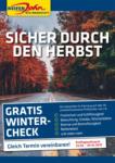 Reifen John Reifen John - Wintercheck-Aktion - bis 04.10.2019
