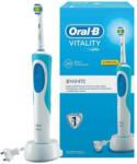 Expert Pauer Braun Oral-B Vitality 3D White elektrische Zahnbürste