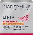 dm-drogerie markt Diadermine Tagescreme Lift+ Super Filler Hyaluron LSF30