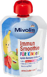 Mivolis Kinder Immun-Smoothie