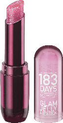 183 DAYS by trend IT UP Lippenstift Glam Jelly Lipstick 050