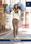 Peek & Cloppenburg Sweet September - bis 28.09.2019