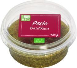 Pesto Basilikum (gekühlt)