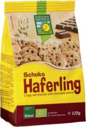 Schoko Haferling