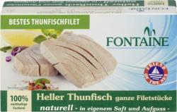 Heller Thunfisch