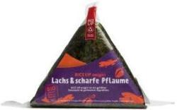 Onigiri Lachs & scharfe Pflaume