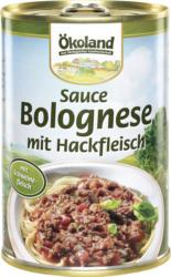 Sauce Bolognese Hackfleisch
