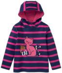 Ernsting's family Mädchen Sweatshirt mit Katzen-Motiv