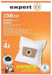 Expert 2306 EXP Staubbeutel, Inhalt: 4 Beutel