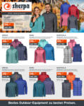 Sherpa Outdoor Sherpa Angebote - al 19.10.2019