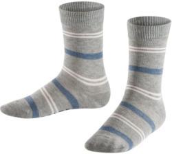 FALKE Socken Pencil Stripe (1 Paar)