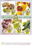 SPAR SPAR Flugblatt - Vitamine um 1 Euro - bis 27.09.2019