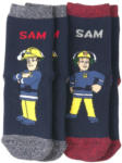Ernsting's family 2 Paar Feuerwehrmann Sam Stoppersocken