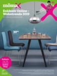 MömaX Exklusiv Online - Wohntrends 2019 - bis 31.12.2019