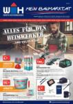 Würth-Hochenburger - Baustoffniederlassung Würth-Hochenburger Flugblatt - gültig bis 01.10. - bis 01.10.2019