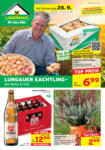 Salzburger Lagerhaus Lagerhaus Salzburg - Flugblatt ab 26.9. - bis 05.10.2019