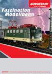 Hans Schillinger JACK`s Spielwaren Eurotrain Prospekt - bis 31.12.2019