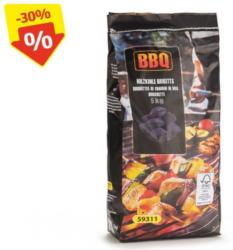BBQ Holzkohlebriketts