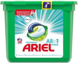 Ariel Allin1 Pods mit Febreze