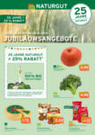 NATURGUT Bio-Supermarkt NATURGUT Bio-Angebote - bis 08.10.2019