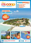 ITS Coop Travel FerienSpecials - au 11.11.2019