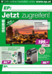EP:Hohenwarter EP Flugblatt gültig bis 13.10. - bis 13.10.2019