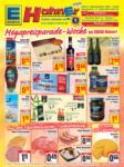 Hahners Verbauchermarkt Wochenangebote - bis 05.10.2019