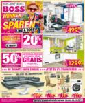 Möbel Boss Wochen Angebote - bis 06.10.2019