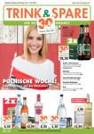 Trink & Spare Wochenangebote - bis 05.10.2019