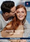 Peek & Cloppenburg Unsere Masche? Qualität. - bis 05.10.2019