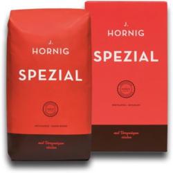 HORNIG Kaffee Spezial