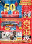 Roller Wochen Angebote - bis 05.10.2019