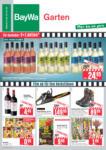 BayWa Bau- & Gartenmärkte Wochenangebote - bis 05.10.2019
