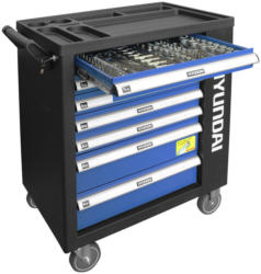 Werkstattwagen Set 59005
