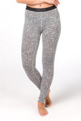 SUPER.NATURAL Funktionstights »W BASE TIGHT 175 PRINTED«