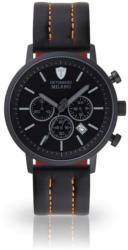 Detomaso Chronograph »MILANO XL BLACK BLACK BLACK«