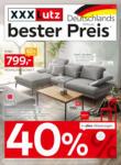 XXXLutz Deutschlands bester XXXLutz Preis - bis 06.10.2019