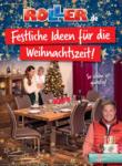 Roller Festliche Ideen für die Weihnachtszeit - bis 30.11.2019