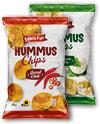 SNACK FUN   Hummus Chips