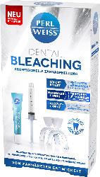 Perlweiss Dental Bleaching