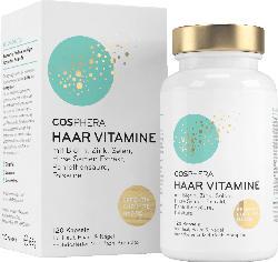 Cosphera Haar Vitamine 120 St.