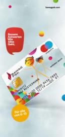 BAWAG P.S.K - Safe & Cool Karte