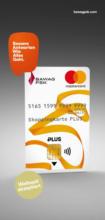BAWAG P.S.K - Shoppingkarte PLUS