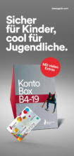 BAWAG P.S.K - KontoBox B4-19