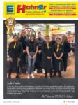 Hahners Verbauchermarkt Wochenangebote - bis 12.10.2019